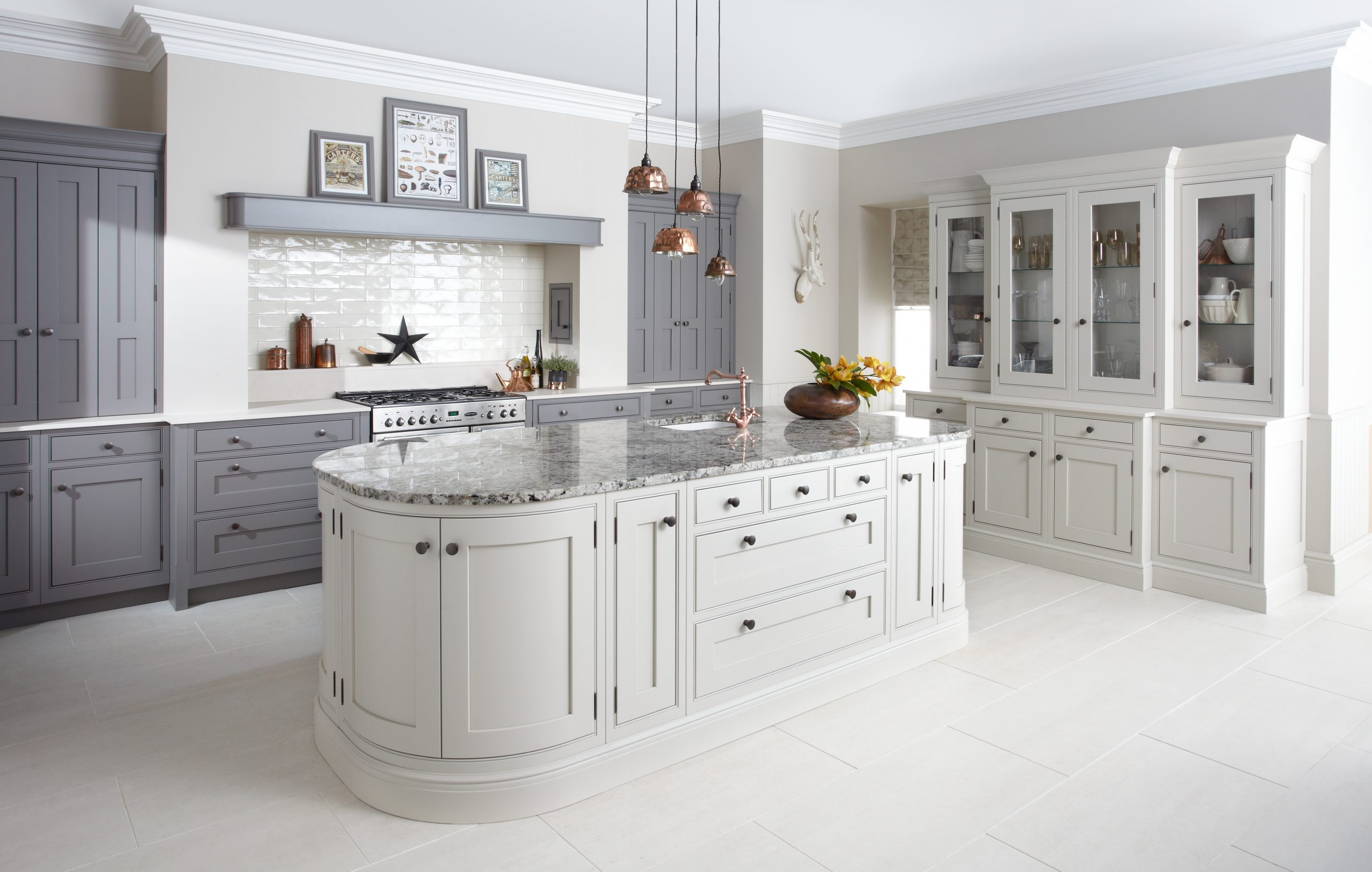 Langton full kitchen