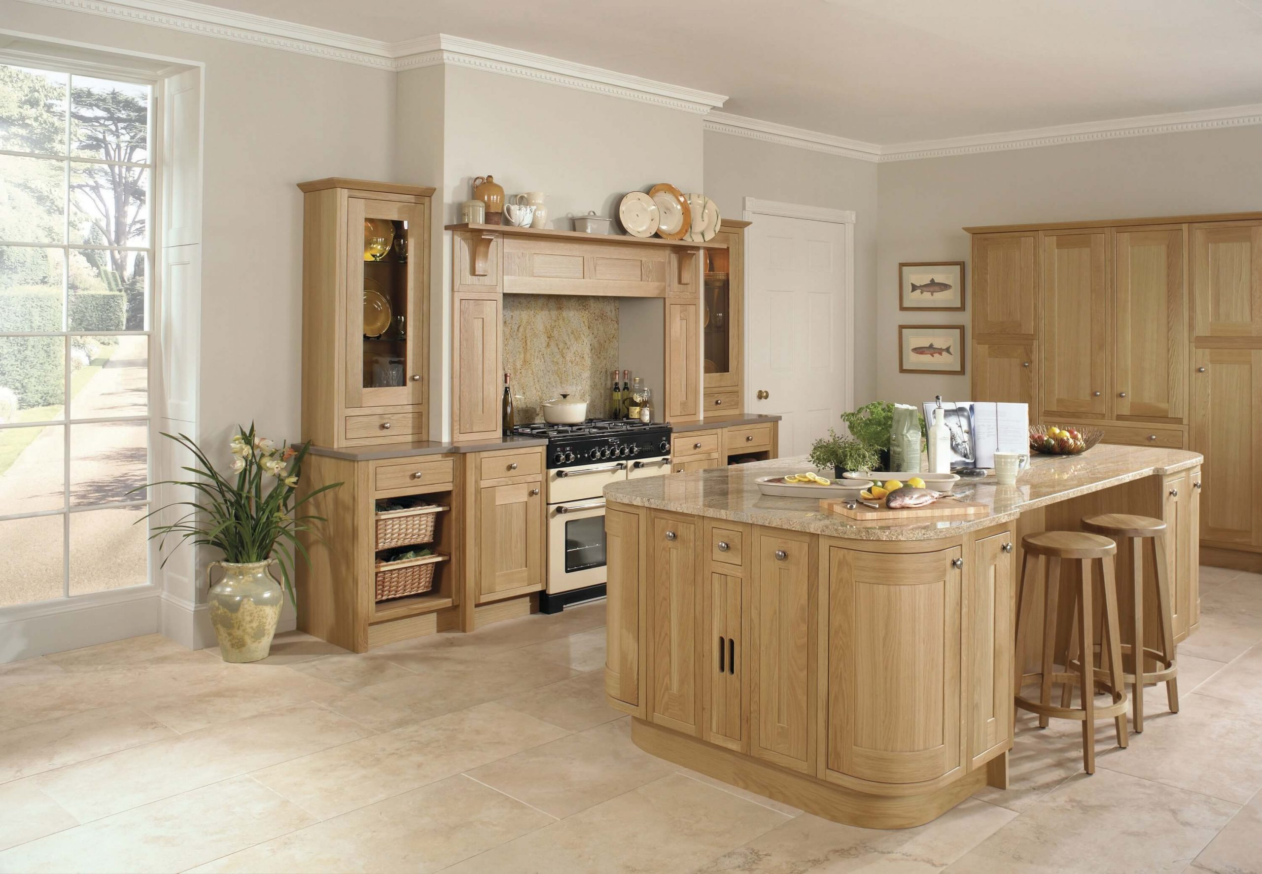 Petworth Timber - Noble Kitchens (1)